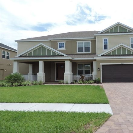 Rent this 6 bed house on 3632 Arbor Chase Drive in Palm Harbor, FL 34683