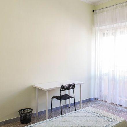 Rent this 3 bed apartment on Quartiere XIX Prenestino-Centocelle in Piazza dei Castani, 00171 Rome RM