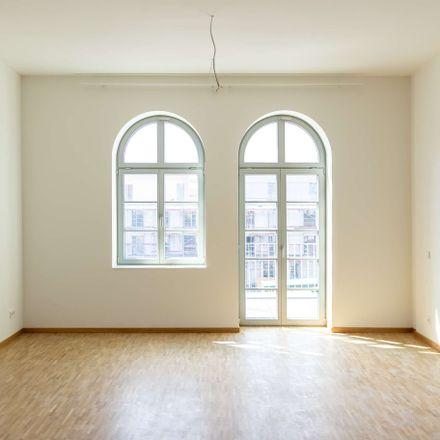 Rent this 3 bed apartment on Cornichonstraße 20 in 76829 Landau, Germany