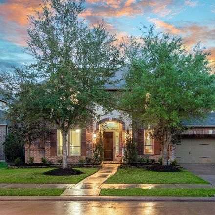 Rent this 4 bed house on Lake Dr in Katy, TX