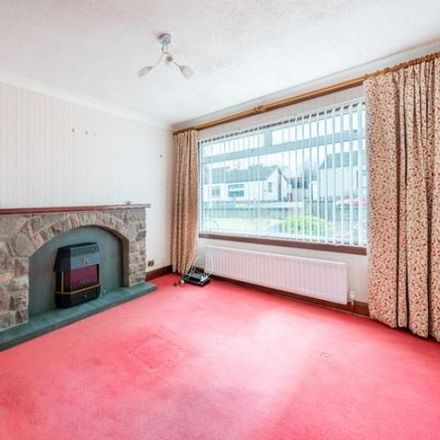 Rent this 2 bed house on Cliffburn Gardens in Dundee DD5 3NB, United Kingdom