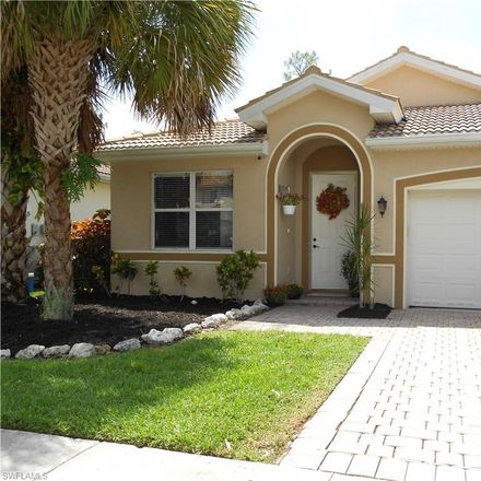 Rent this 3 bed house on 11606 Plantation Preserve Circle South in Lee County, FL 33966