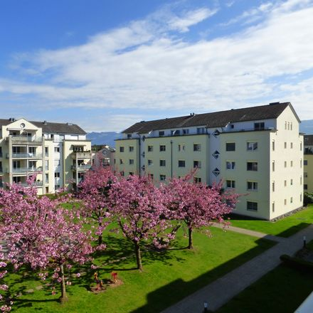 Rent this 3 bed apartment on Weidenstrasse 34 in 8645 Rapperswil-Jona, Switzerland