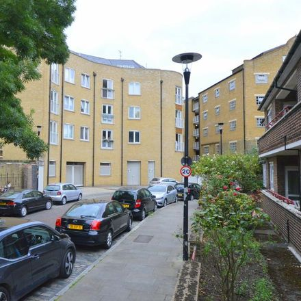Rent this 2 bed apartment on Ceylon Wharf in 55 St Marychurch Street, London SE16 4HW