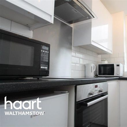 Rent this 1 bed apartment on St Colombas House in 16 Prospect Hill, London E17