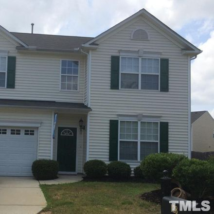 Rent this 5 bed house on 128 Touvelle Court in Holly Springs, NC 27540