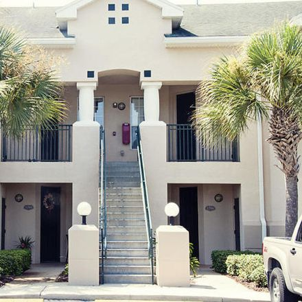 Rent this 2 bed condo on Augustine Island Dr in Saint Augustine, FL