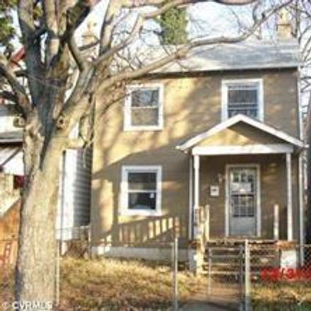 Rent this 3 bed house on 716 East Gladstone Avenue in Richmond, VA 23222