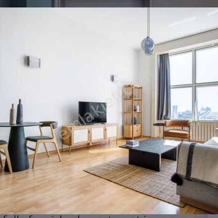 Rent this 2 bed apartment on İnanlar in Hakkı Yeten Caddesi 19, 34349 Beşiktaş