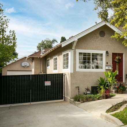 Rent this 2 bed house on 5221 Rockland Avenue in Los Angeles, CA 90041