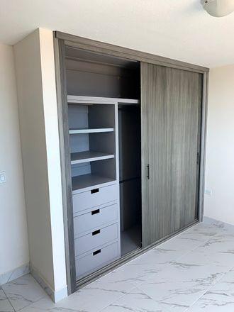 Rent this 1 bed room on Calle Terrazas in Infonavit La Mesa, 22114 Tijuana