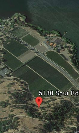 Rent this 0 bed apartment on Spur Rd in Kelseyville, CA