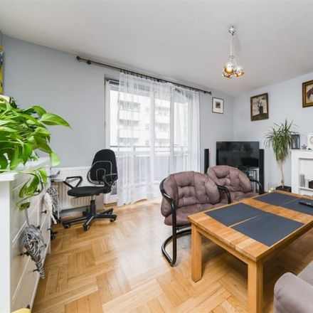 Rent this 3 bed apartment on Generała Augusta Fieldorfa-Nila 12 in 31-209 Krakow, Poland