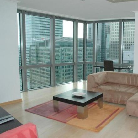 Rent this 2 bed apartment on 1 West India Quay in 24 Hertsmere Road, London E14 4ED