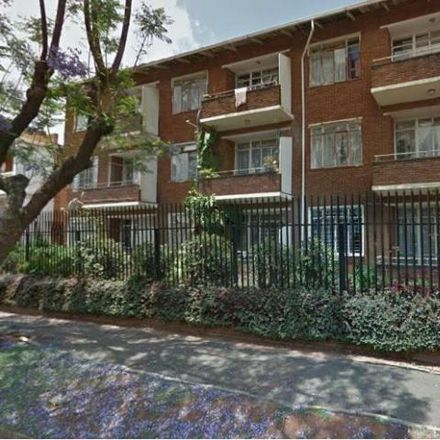 Rent this 1 bed house on Sharp Street in Johannesburg Ward 73, Johannesburg