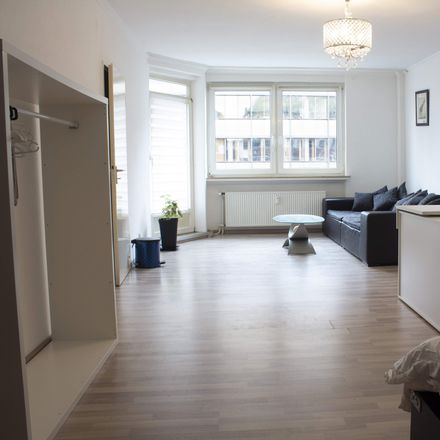 Rent this 1 bed apartment on Tiefer in 15, 28195 Bremen