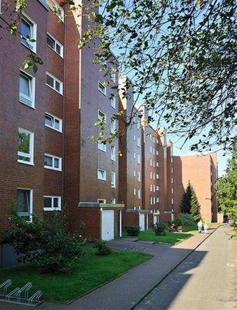 Rent this 2 bed apartment on Lentersweg 32 in 22339 Hamburg, Germany