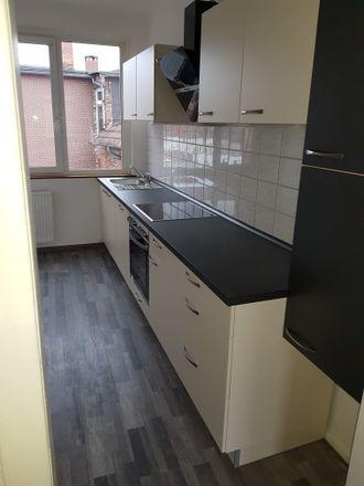 Rent this 2 bed loft on Leuckartstraße 57 in 38350 Helmstedt, Germany