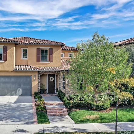 Rent this 5 bed house on 52 Anacapa Lane in Aliso Viejo, CA 92656