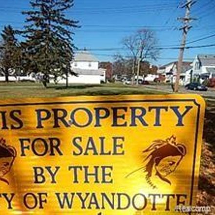 Rent this 0 bed apartment on 1251 6th Street in Wyandotte, MI 48192