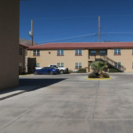 Rent this 2 bed apartment on 2413 Tremont Avenue in El Paso, TX 79930