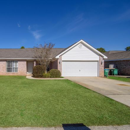 Rent this 4 bed house on 8228 Cosica Boulevard in Navarre, FL 32566