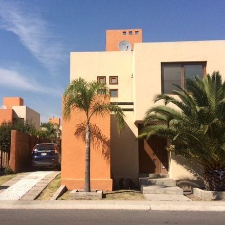 Rent this 3 bed apartment on Circuito Puerta del Sol in San José de los Olvera, El Pueblito