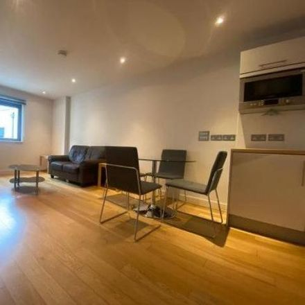 Rent this 1 bed apartment on Turtle Bay in 8 Broad Quay, Bristol BS1 4DA