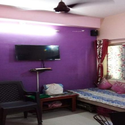 Rent this 1 bed apartment on Vastral in Ahmedabad - 380001, Gujarat