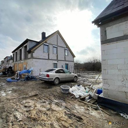 Rent this 5 bed house on Welecka 34 in 72-006 Mierzyn, Poland