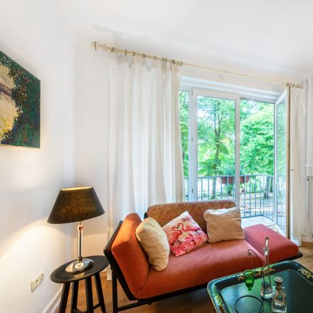 Rent this 2 bed apartment on Eilenau 10a in 22087 Hamburg, Germany