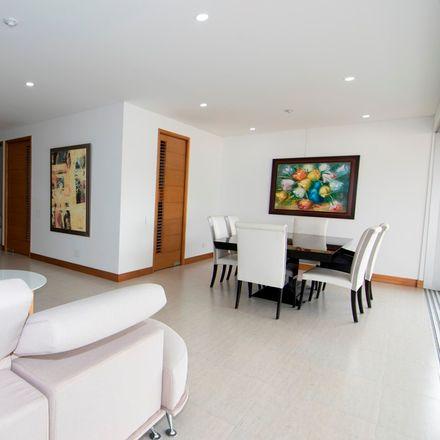 Rent this 3 bed apartment on Torres del Bosque in Carrera 2B Oeste, Bellavista