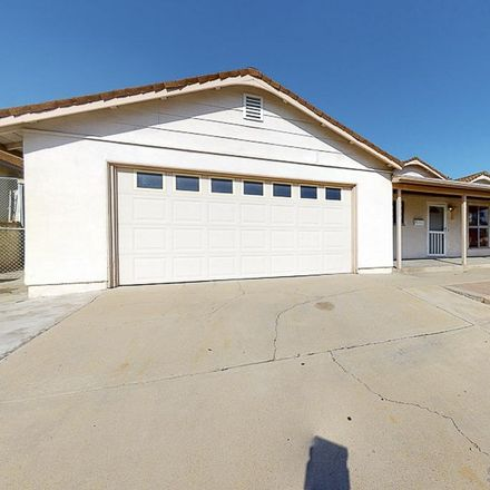 Rent this 3 bed house on 2880 Dahlia Avenue in San Diego, CA 92154