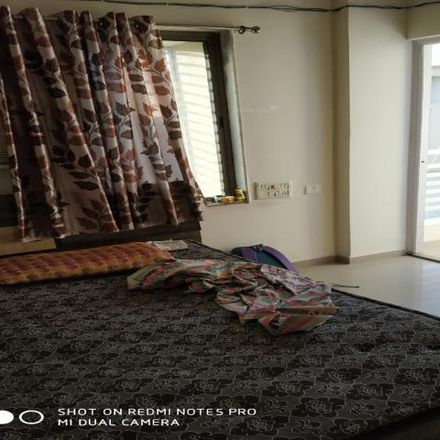 Rent this 3 bed apartment on New Ranip in Chenpur - 380019, Gujarat