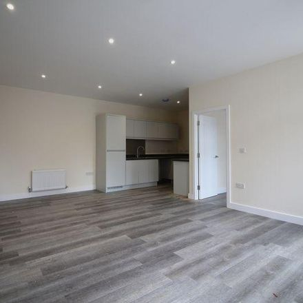 Rent this 1 bed apartment on Huntingdonshire PE26 1AL