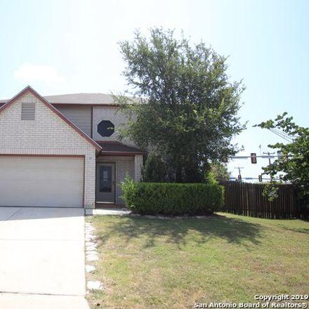 Rent this 3 bed house on 11202 Berkley Square in San Antonio, TX 78249