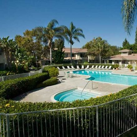 Rent this 1 bed apartment on 3786 South Santa Fe Village Drive in Santa Ana, CA 92704