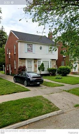 Rent this 3 bed house on 18073 Sorrento St in Detroit, MI