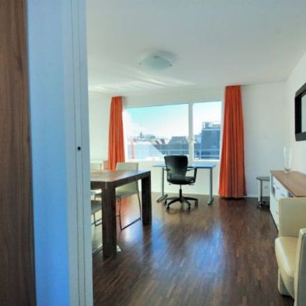 Rent this 2 bed apartment on Florastrasse 28 in 8008 Zurich, Switzerland