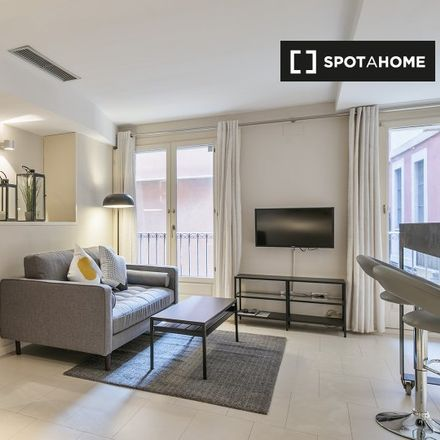Rent this 3 bed apartment on Carrer dels Ases in 1B, 08003 Barcelona