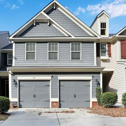 Rent this 3 bed townhouse on Creighton Ln in Marietta, GA