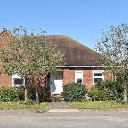 Rent this 2 bed house on Gibbet Road in Holton BA9 8AP, United Kingdom