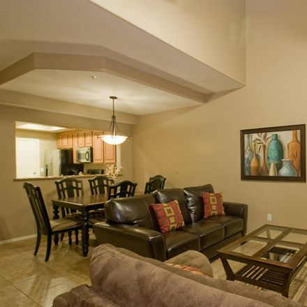 Rent this 3 bed townhouse on 7629 East Indian Bend Road in Scottsdale, AZ 85250