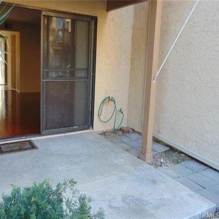 Rent this 1 bed condo on Oak Creek in Irvine, CA