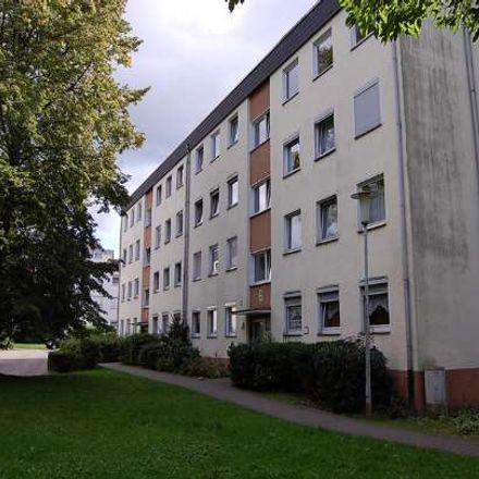 Rent this 2 bed apartment on Leverkusen in Mathildenhof, NORTH RHINE-WESTPHALIA