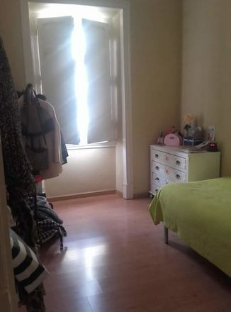 Rent this 1 bed room on Tya Carlos da Maia n40 1350-069