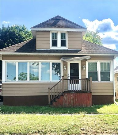 Rent this 3 bed house on 2107 Highland Avenue in Village of Yorkville, NY 13502
