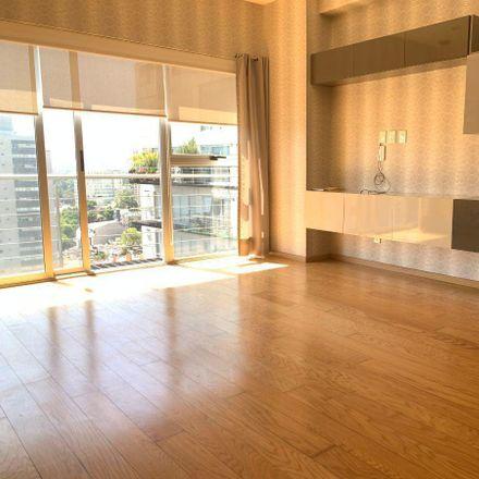 Rent this 2 bed apartment on Patio Universidad in Avenida Popocatépetl, Unidad Habitacional Emiliano Zapata