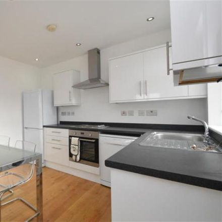 Rent this 1 bed apartment on Nelsons in 110 Curtain Road, London EC2A 3BF