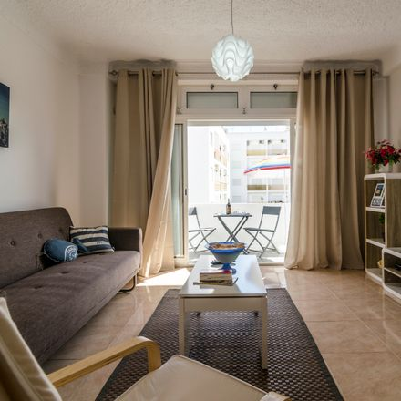 Rent this 2 bed apartment on Grande Muralha in Estrada do Farol, 8400-505 Lagoa e Carvoeiro